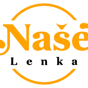 Logo značky Naše Lenka